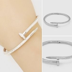 Jewelry - 🆕Crystal Pave Nail Tip Cuff